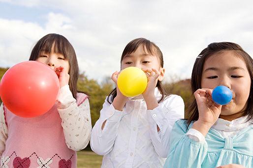 認定こども園北広島わかば幼稚園(北海道北広島市)