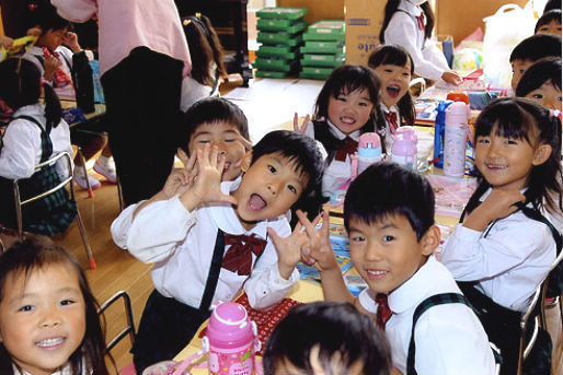 守谷ひばり幼稚園(茨城県守谷市)