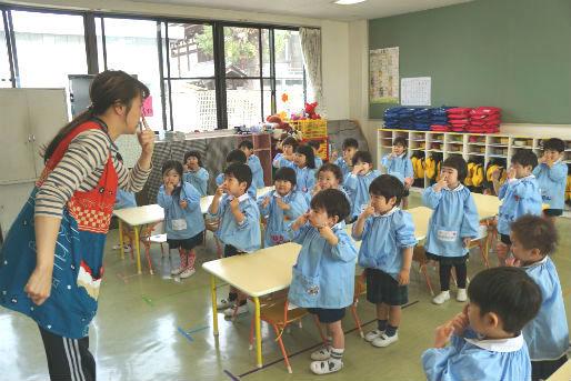 みひかり幼稚園(埼玉県八潮市)
