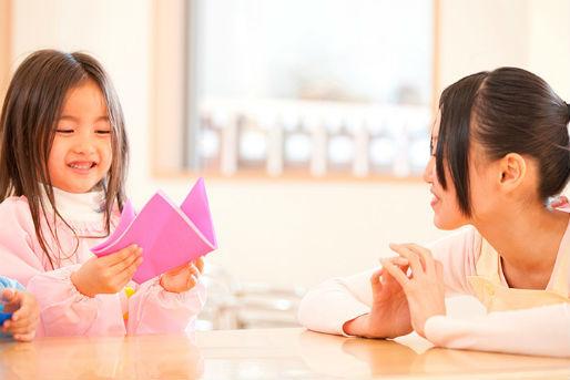 蒲田保育専門学校ふぞく北糀谷保育園(東京都大田区)