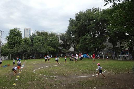 福田幼稚園(東京都渋谷区)