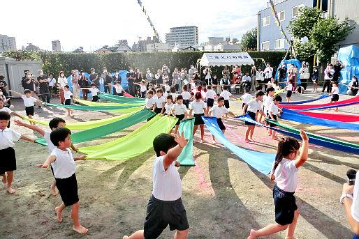 こまどり幼稚園(東京都中野区)