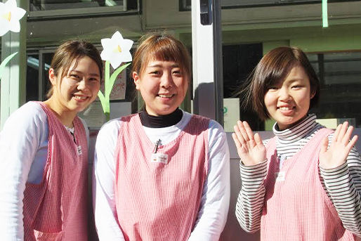 樫の木幼稚園(東京都北区)
