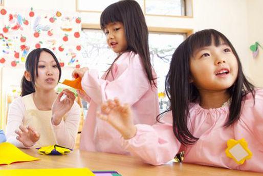 まとば幼稚園(宮城県大崎市)