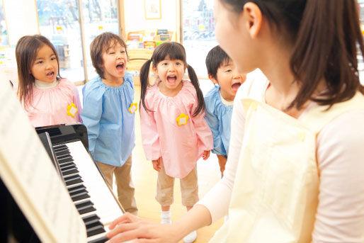 成瀬台幼稚園(東京都町田市)