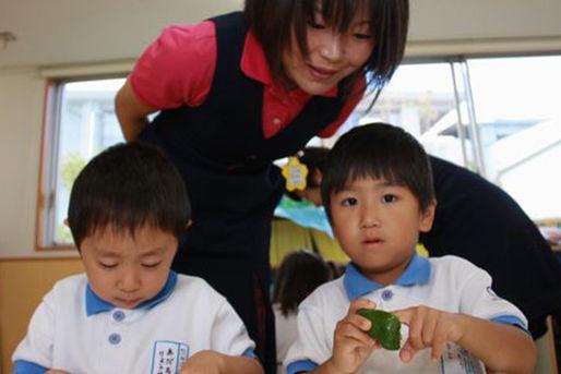 彩都敬愛幼稚園(大阪府茨木市)