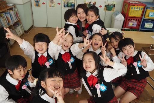 幸ヶ谷幼稚園(神奈川県横浜市神奈川区)