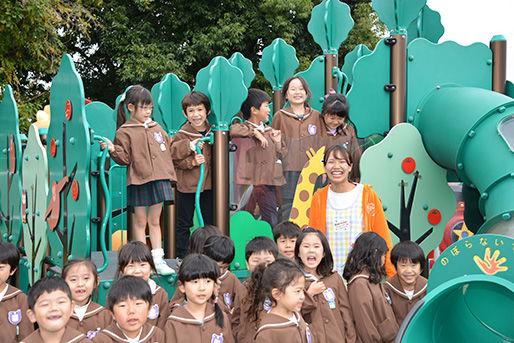 仲よし幼稚園(神奈川県横浜市保土ケ谷区)