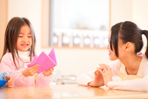 川崎たまがわ幼稚園(神奈川県川崎市高津区)