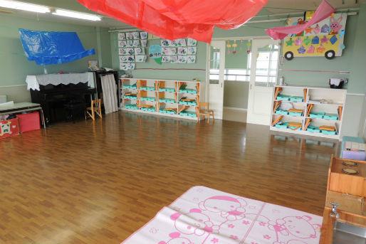 こゆるぎ幼稚園(神奈川県小田原市)