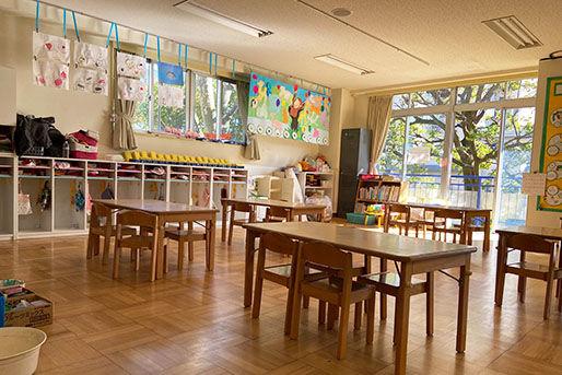 久が原幼稚園(東京都大田区)