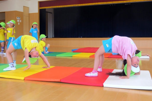 福井エンゼル幼稚園(福井県福井市)