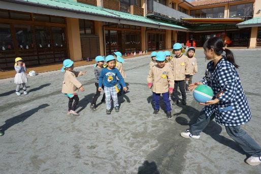 若葉第二幼稚園(岐阜県岐阜市)