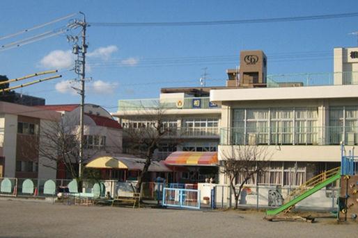 相生こども園(静岡県浜松市中区)