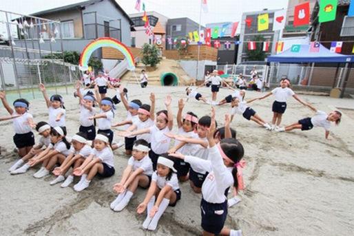建中寺幼稚園(愛知県名古屋市東区)