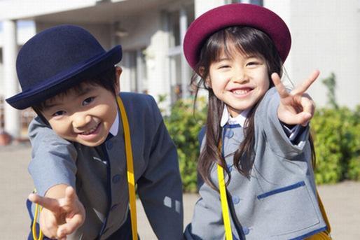 名古屋遊花幼稚園(愛知県名古屋市中村区)