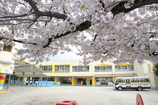 小碓幼稚園(愛知県名古屋市港区)