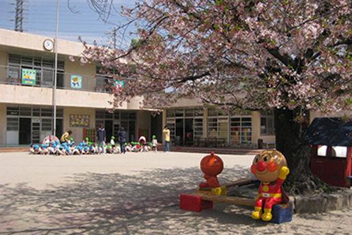 善東幼稚園(愛知県名古屋市南区)