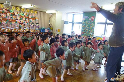 師勝はなの樹幼稚園(愛知県北名古屋市)