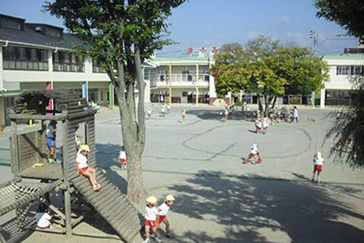 まふみ幼稚園(愛知県豊田市)