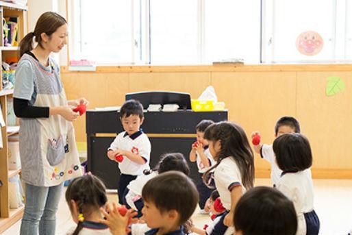 豊明幼稚園(愛知県豊明市)
