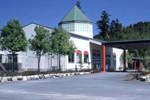 コスモス幼稚園(三重県桑名市)