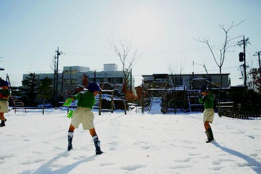 葛飾二葉幼稚園(東京都葛飾区)