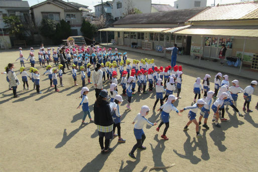 小曽根幼稚園(大阪府豊中市)