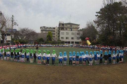 ラ・サンテ幼稚園(大阪府豊中市)