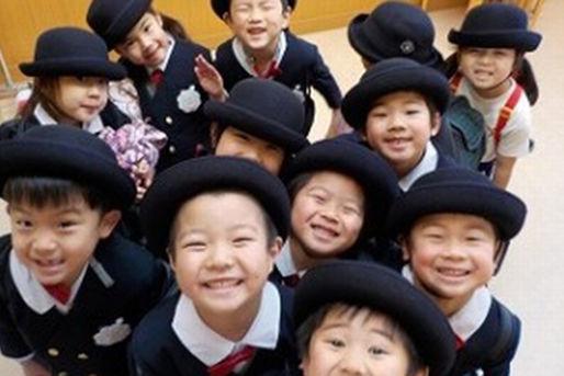 田無いづみ幼稚園(東京都西東京市)