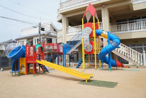 舞子幼稚園(兵庫県神戸市垂水区)
