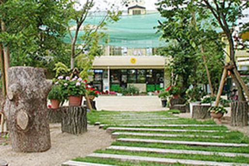 やまと保育園(兵庫県西宮市)