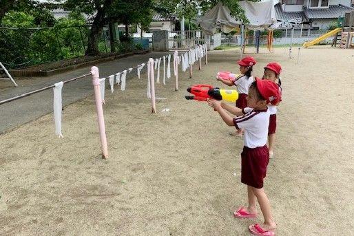 平野幼稚園(兵庫県川西市)