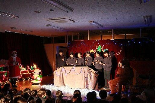 藤の木幼稚園(広島県広島市佐伯区)