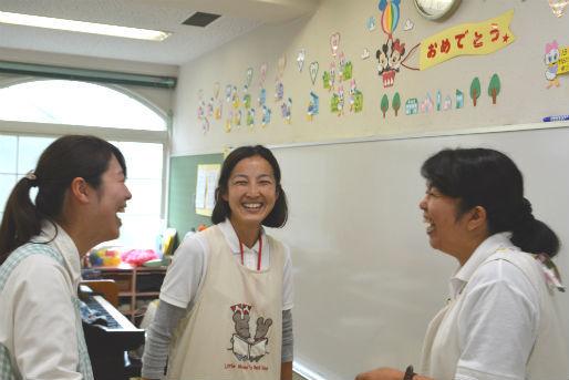フレーベル幼稚園(広島県東広島市)