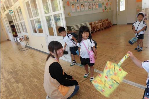 九州大谷幼稚園(福岡県筑後市)