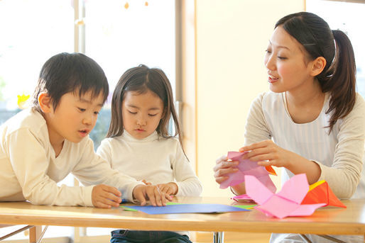 宝幼稚園(福岡県春日市)