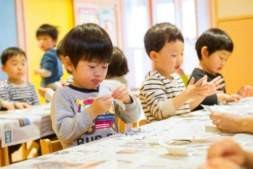 香川県済生会病院 なでしこ保育所(香川県高松市)