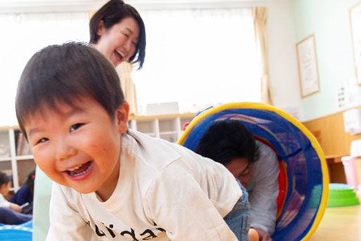 児童発達支援教室(SEDスクール奈良香芝)(奈良県香芝市)