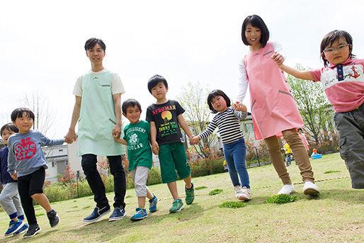 三重県立総合医療センター あゆみ保育所(三重県四日市市)