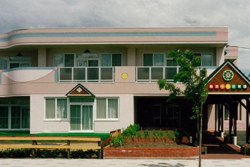 篠路中央保育園(北海道札幌市北区)