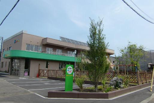 開成いちい保育園(北海道札幌市東区)