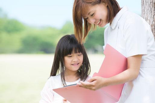 児童養護施設美光園(青森県上北郡七戸町)