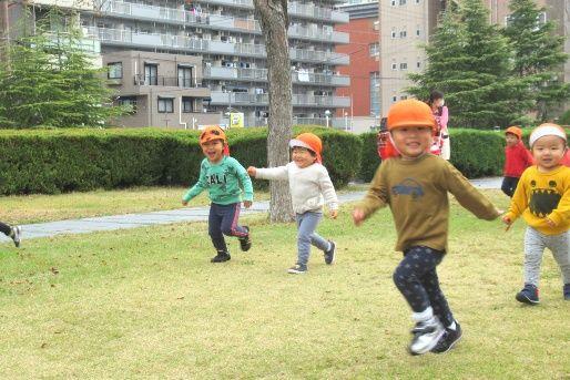 ニチイキッズ奈良三条保育園(奈良県奈良市)