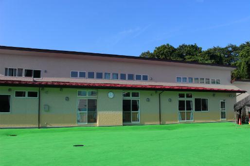 仙台いずみの森保育園(宮城県仙台市泉区)