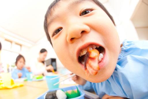 子供の城保育園(山形県上山市)