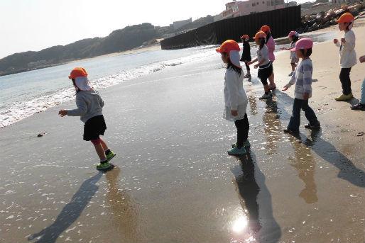 海の子保育園(茨城県ひたちなか市)