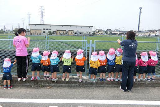 (仮称)久喜きららの杜保育園(埼玉県久喜市)