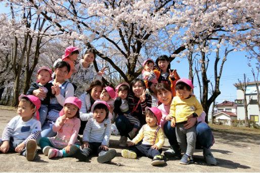 聖光三ツ藤保育園(東京都武蔵村山市)