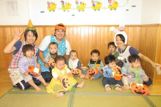 鶴見ルーナ保育園(神奈川県横浜市鶴見区)